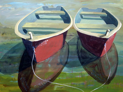two-boats